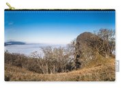 Bald Hills Vista Panorama Carry-all Pouch