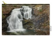 Bald River Falls Carry-all Pouch