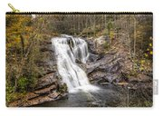 Bald River Waterfall Carry-all Pouch