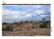 Bald Rock Panorama Carry-all Pouch