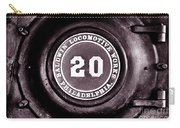 Baldwin 20 - Toned Carry-all Pouch