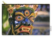 Bali Dancer 2 Carry-all Pouch