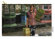 Bali Indonesia Proud People 1 Carry-all Pouch