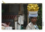 Bali Indonesia Proud People 2 Carry-all Pouch