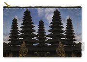 Bali Water Temple Carry-all Pouch