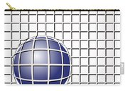 Ball In The Net Carry-all Pouch