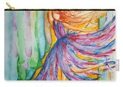 Ballerina Curtain Call Carry-all Pouch