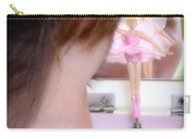 Ballerina Dreams Carry-all Pouch