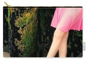 Ballet Point Carry-all Pouch