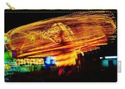 Ballons Ride At Night Carry-all Pouch