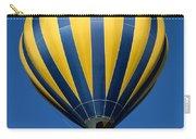 Balloon And The Moon Carry-all Pouch