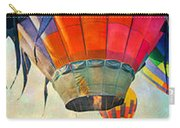 Balloon Banner Carry-all Pouch