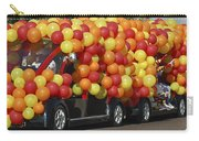 Balloon Car Carry-all Pouch