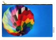 Balloon Colors Carry-all Pouch