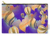 Balloon Fantasy Carry-all Pouch