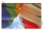 Balloon Fist Bump Carry-all Pouch