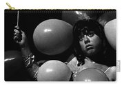 Balloon Girl University Of Arizona Production Of Gypsy Tucson 1968 Carry-all Pouch