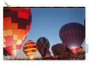 Balloon-glow-7783 Carry-all Pouch