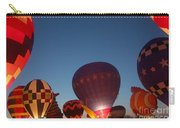 Balloon-glow-7808 Carry-all Pouch