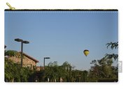 Balloon Over Lorimar Carry-all Pouch