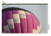 Balloon-purple-7457 Carry-all Pouch