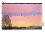 Balloon Race Carry-all Pouch
