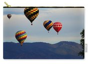 Balloon Rise Carry-all Pouch