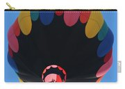 Balloon Square 1 Carry-all Pouch