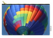 Balloon Square 2 Carry-all Pouch