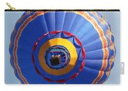 Balloon Square 4 Carry-all Pouch