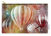 Balloons 3 Carry-all Pouch