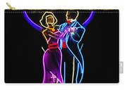 Ballroom Dancing Sign Carry-all Pouch