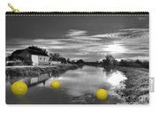 Balls Of Athelney  Carry-all Pouch