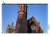Ballston Spa Church Carry-all Pouch