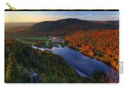 Balsams Sunset Carry-all Pouch