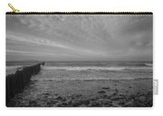 Baltic Sea And Clouds Carry-all Pouch