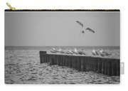 Baltic Sea-gulls Carry-all Pouch
