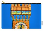 Baltimore Clock Tower Carry-all Pouch