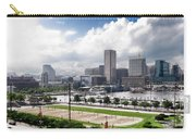 Baltimore Maryland Carry-all Pouch