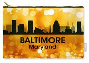 Baltimore Md 3 Carry-all Pouch