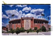 Baltimore Memorial Stadium 1960s Carry-all Pouch
