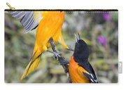 Baltimore Orioles Carry-all Pouch