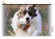 Bama - Pets - Dogs Carry-all Pouch