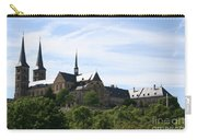 Bamberg Michelsberg - Germany Carry-all Pouch