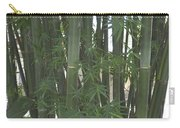 Bamboo 3 Carry-all Pouch