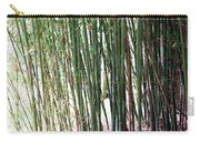 Bamboo By Roadsides Cherry Hill Roadside Greens            Carry-all Pouch