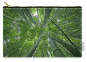 Bamboo Forest 1 Carry-all Pouch