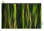 Bamboo In Motion Carry-all Pouch