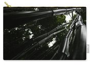 Bamboo Skies 5 Carry-all Pouch