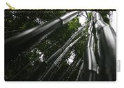Bamboo Skies 6 Carry-all Pouch